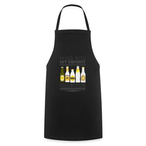 Tonic Water Collection - Kochschürze