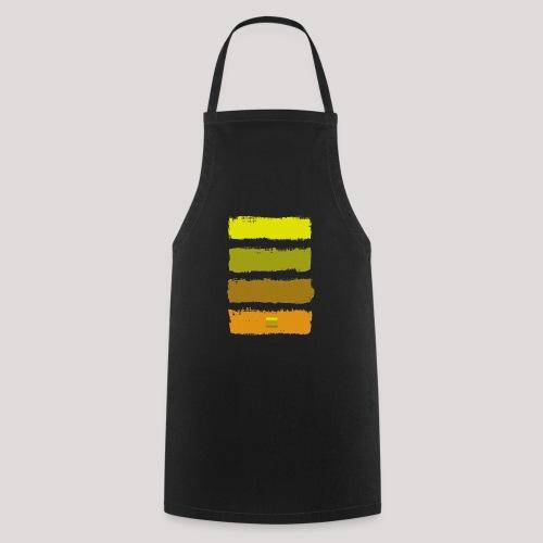 MK 16 - Cooking Apron