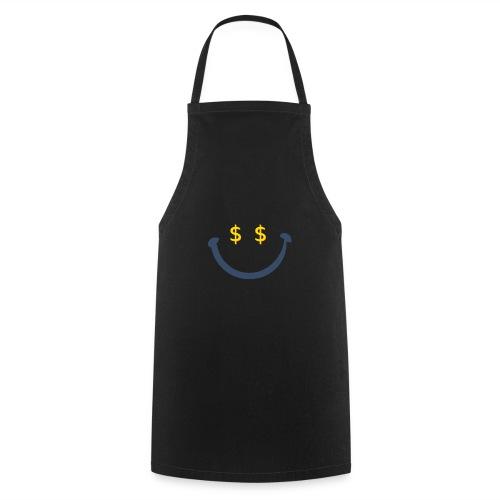 dollarowy uśmiech - Fartuch kuchenny