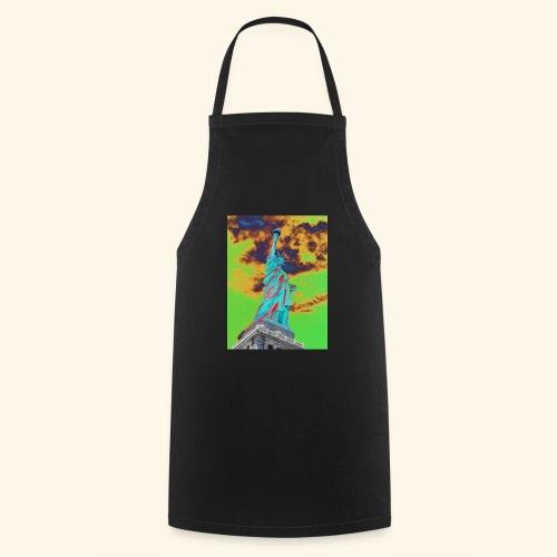 Statua della libertà - Grembiule da cucina