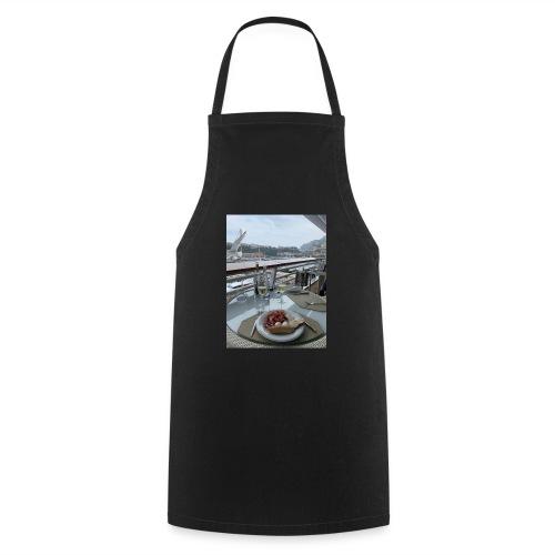 Monaco - Kochschürze