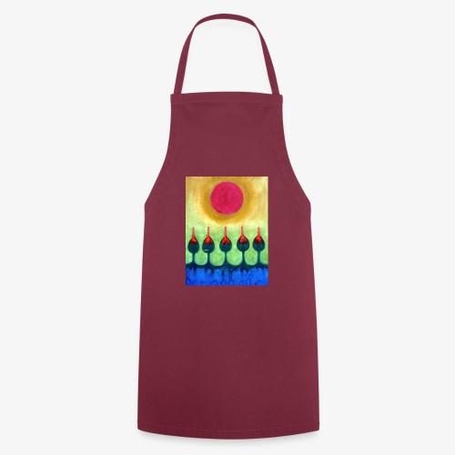 Zenit - Fartuch kuchenny