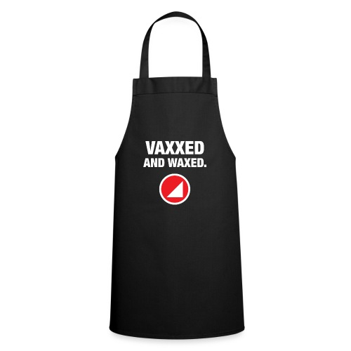 VAXXED - Cooking Apron