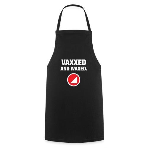 VAXXED - Delantal de cocina