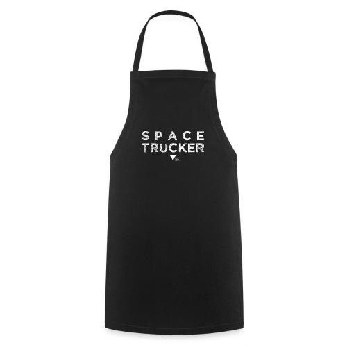 SpaceTrucker ISFA - Kochschürze