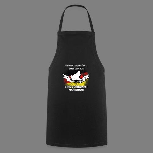 Perfekt Hamburg - Kochschürze