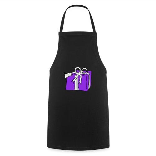 Geschenk - Kochschürze