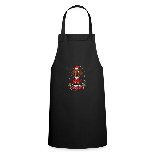 Dachshund Custome - Cooking Apron