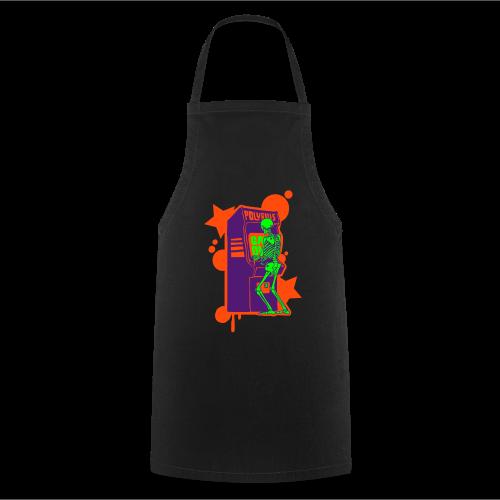 Hi-Score: Crazy Neon - Fartuch kuchenny