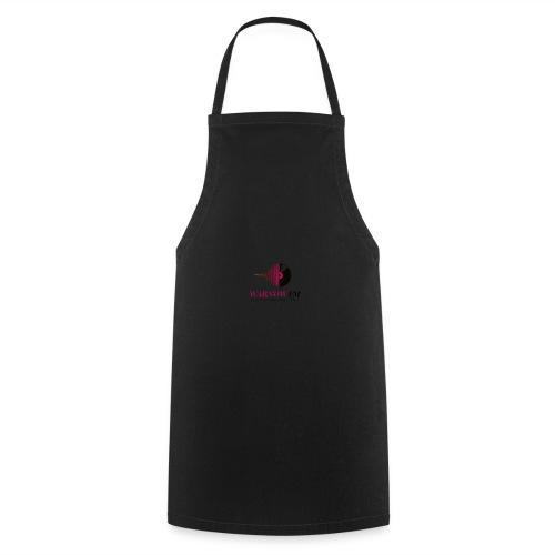Red Sound - Kochschürze