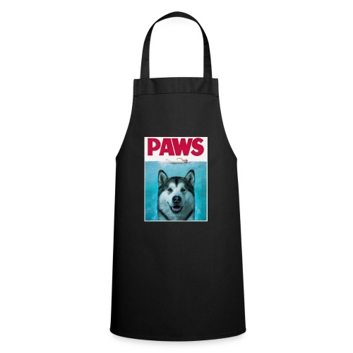 paws 2 - Cooking Apron