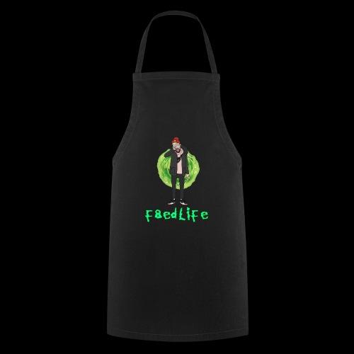 F8eD Life RM - Kochschürze