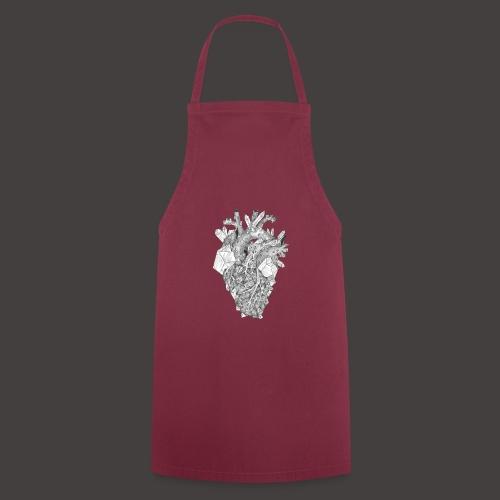 Le Coeur de Cristal - Tablier de cuisine