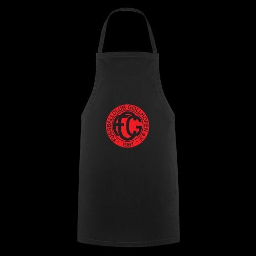 Klassik Logo - Kochschürze