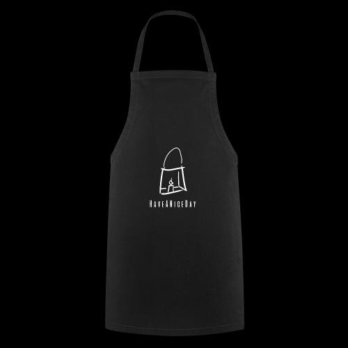 HaveANiceDay Original Dark - Kochschürze