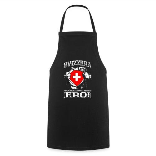 Svizzera - Eroi - Europa - Kochschürze
