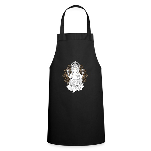Ganesha - Grembiule da cucina