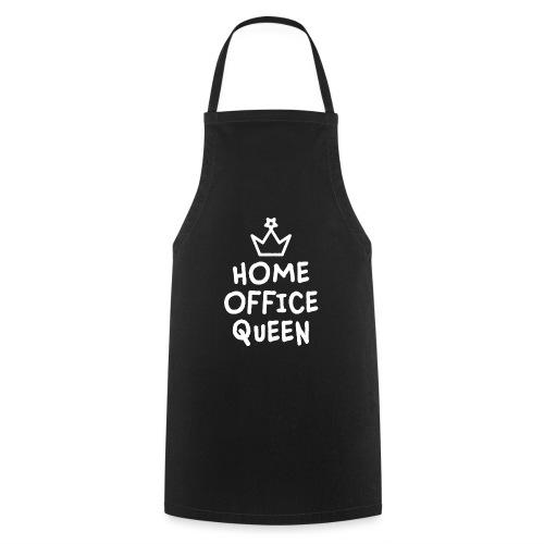 Home Office Geschenk Mitarbeiterin Kollegin - Kochschürze
