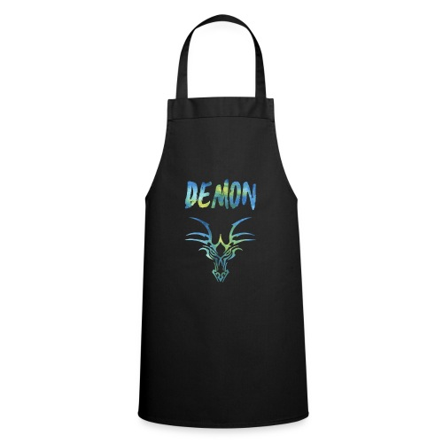 Demon - Drachen - Kochschürze