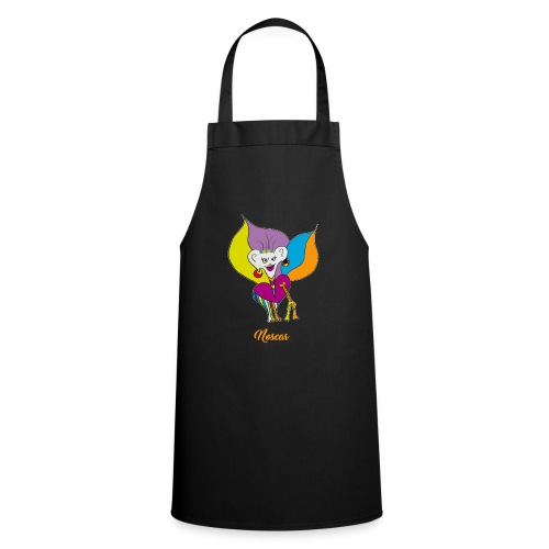 Noscar - Tablier de cuisine
