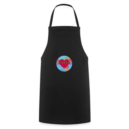 earth love - Kochschürze