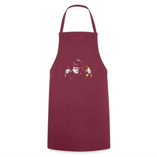 MVW Ramborilla - Cooking Apron
