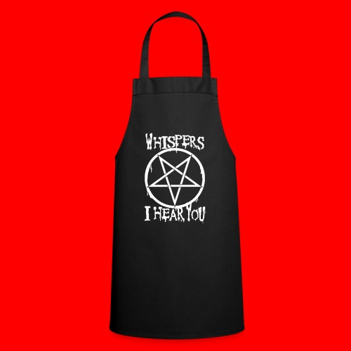 wHISPERSiHEARyou666 - Cooking Apron