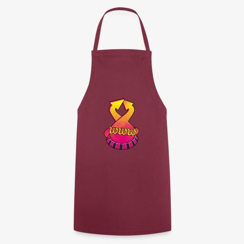 UrlRoulette logo - Cooking Apron