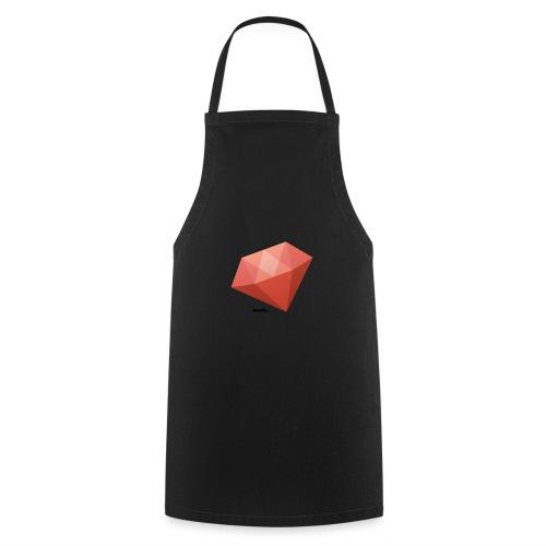 Diament - Fartuch kuchenny