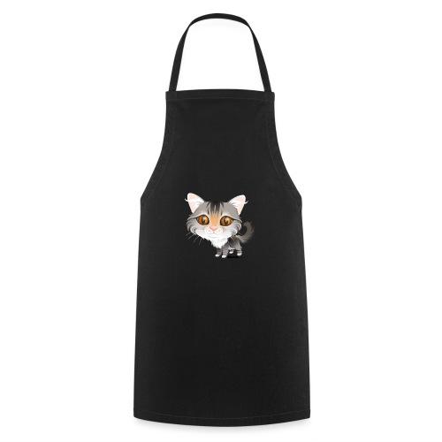 Kot - Fartuch kuchenny