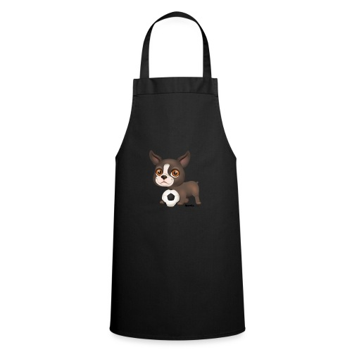 Hund - Kokkeforkle
