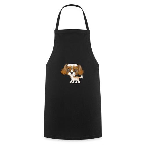 Hond - Keukenschort