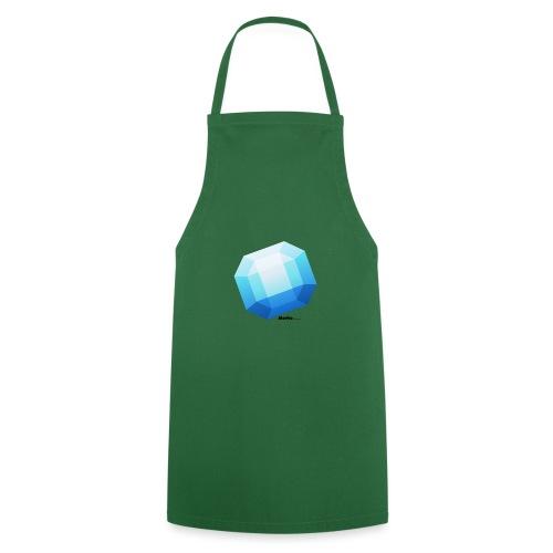 Saffier - Keukenschort