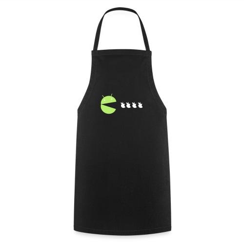 Android - Tablier de cuisine