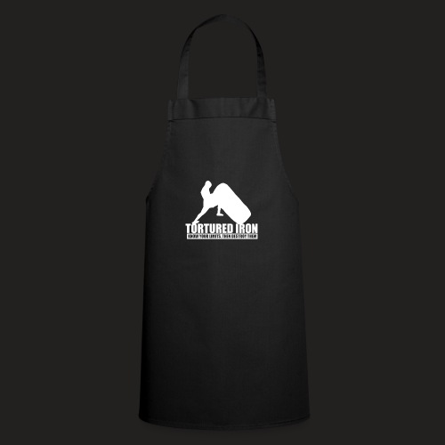 Strongman Tyr - Cooking Apron