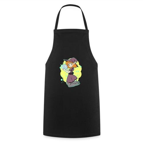 streghetta - Grembiule da cucina