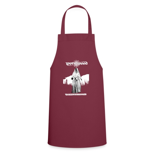 Women's Witch Print - Cooking Apron