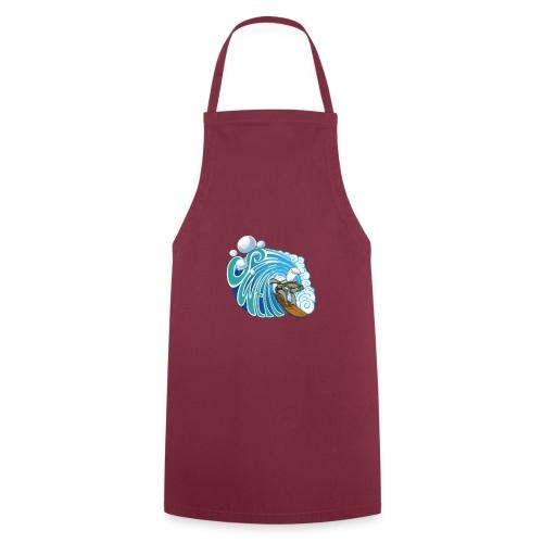 mamie Soizic - Tablier de cuisine