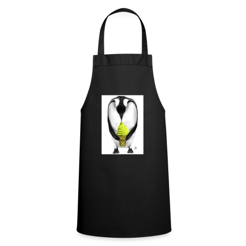 Penguin Adult - Cooking Apron