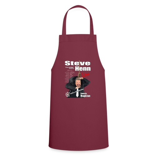 t_shirt_on_line_2 - Cooking Apron