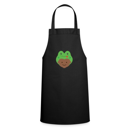 Tom the Frog   Ibbleobble - Cooking Apron