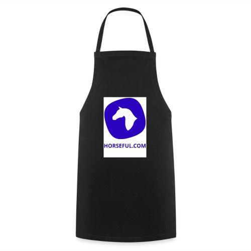 Horseful.com - Logo - Kochschürze