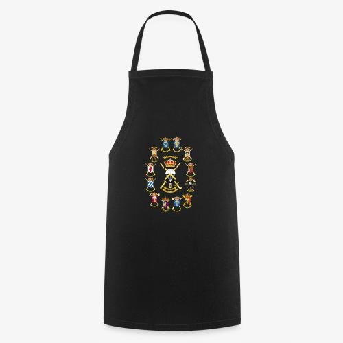 UNIDADES BRIPAC - Delantal de cocina