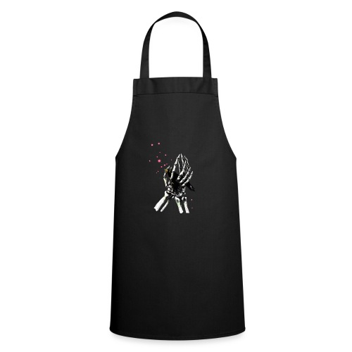 prisoner of love - Cooking Apron
