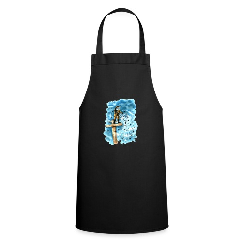 after the storm - Cooking Apron