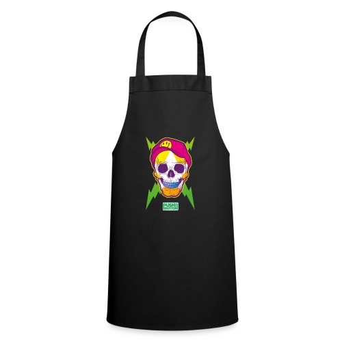 header1 - Cooking Apron