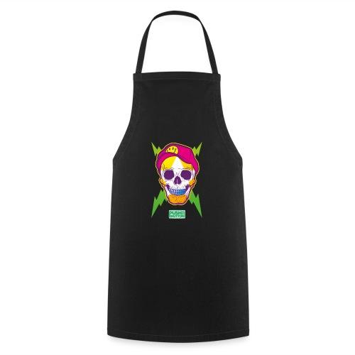 Ptb skullhead - Cooking Apron