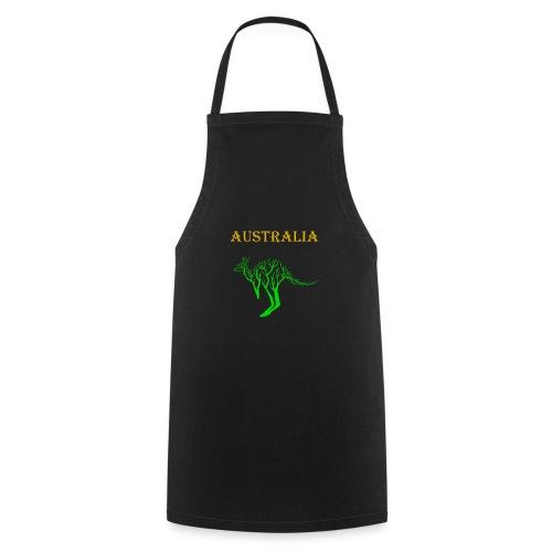Kangaroo - Kochschürze