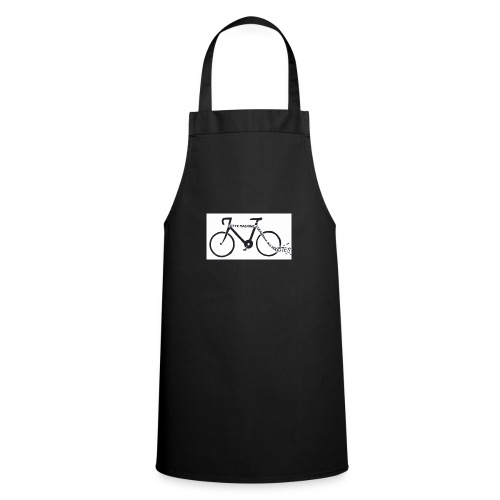 Machine_écrabouille_sexistes - Tablier de cuisine