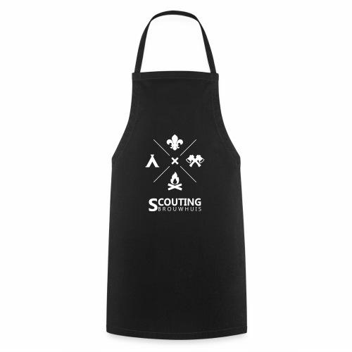 Scouting Brouwhuis - Keukenschort